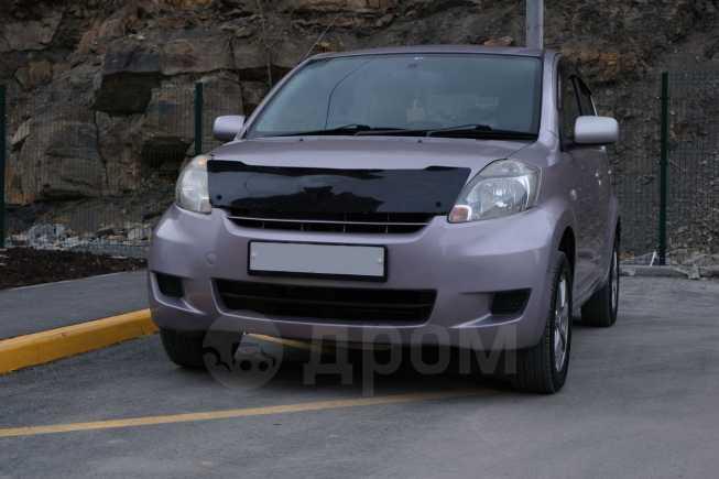 Toyota Passo, 2009 год, 305 000 руб.