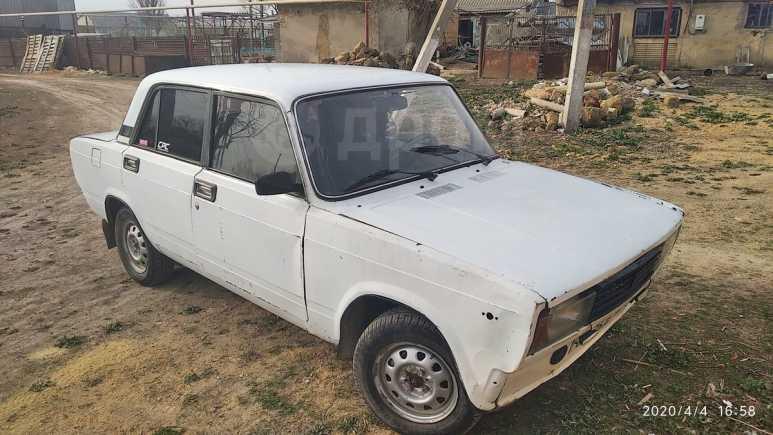 Лада 2105, 1982 год, 28 000 руб.