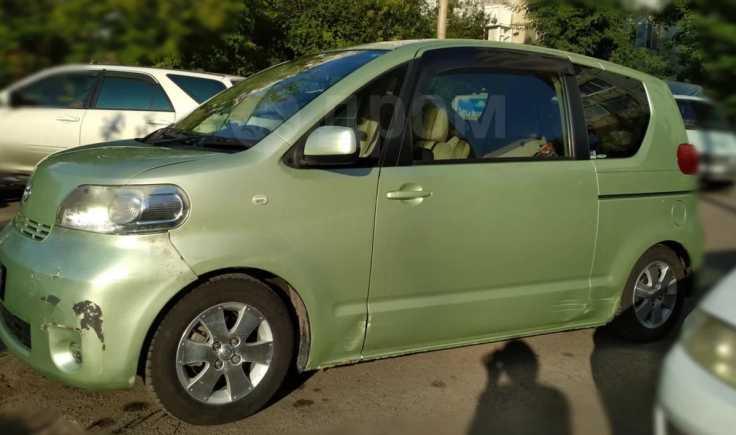 Toyota Porte, 2004 год, 360 000 руб.