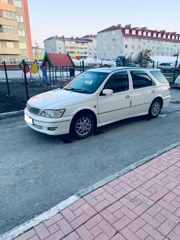 Toyota Vista Ardeo, 2001 год, 330 000 руб.