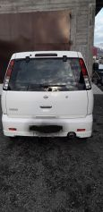Nissan Cube, 1998 год, 140 000 руб.