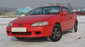 Нижневартовск Cynos 1999