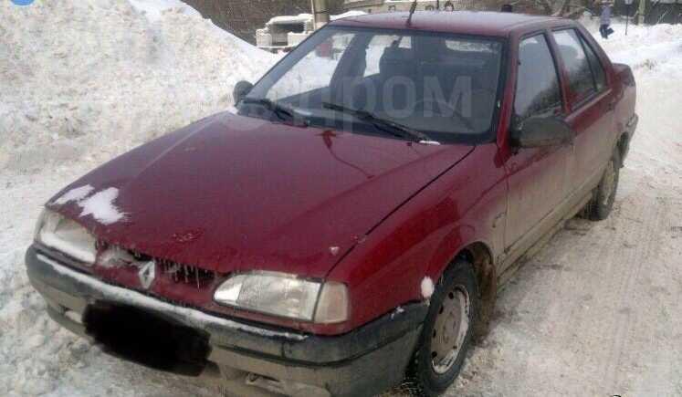 Renault 19, 1998 год, 55 000 руб.