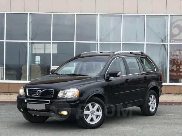Volvo XC90, 2011 год, 949 000 руб.