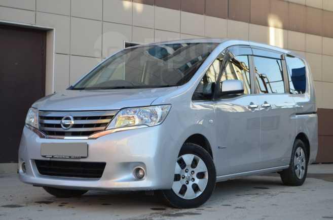 Nissan Serena, 2013 год, 830 000 руб.