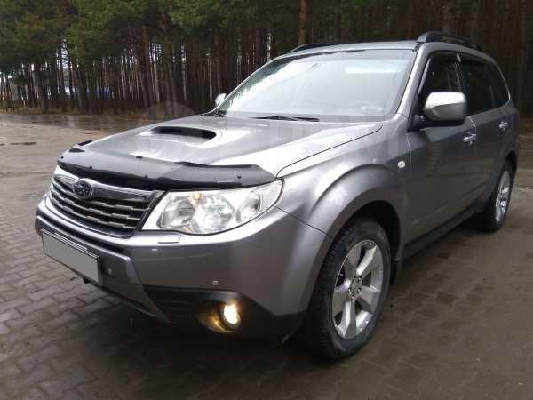 Subaru Forester, 2008 год, 730 000 руб.