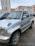 Mitsubishi Pajero Junior, 1997 год, 245 000 руб.