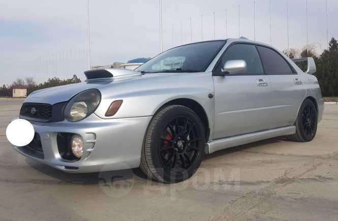 Subaru Impreza WRX, 2001 год, 550 000 руб.