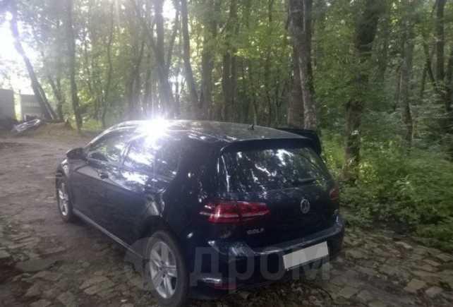 Volkswagen Golf, 2014 год, 1 100 000 руб.