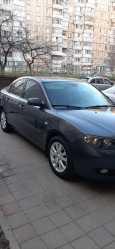 Mazda Mazda3, 2008 год, 350 000 руб.