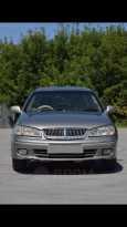 Nissan Bluebird Sylphy, 2002 год, 215 000 руб.