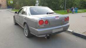 Химки Skyline 2001