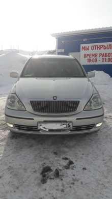 Мурманск Brevis 2001