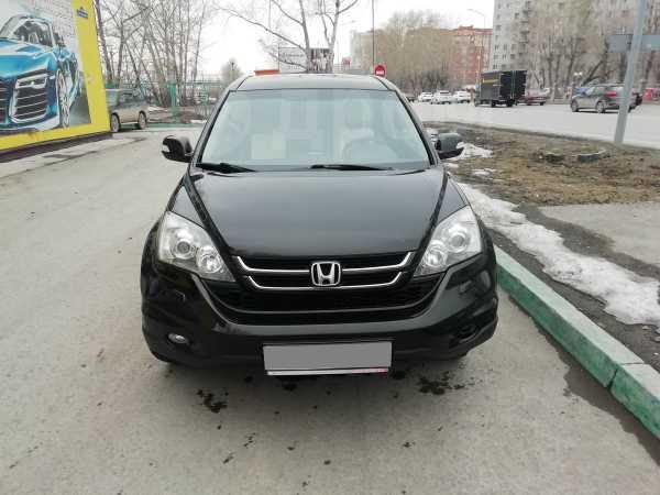 Honda CR-V, 2011 год, 890 000 руб.