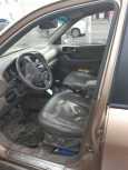 Hyundai Santa Fe, 2002 год, 270 000 руб.