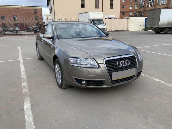 Audi A6, 2006 год, 557 000 руб.