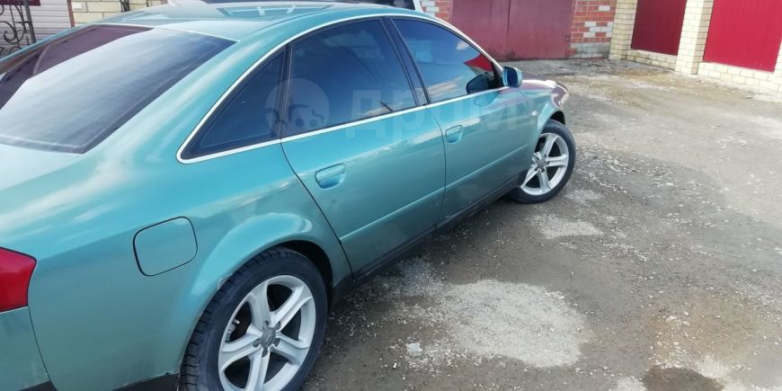 Audi A6, 1998 год, 180 000 руб.