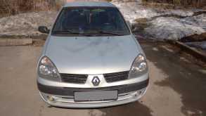 Кемерово Clio 2004
