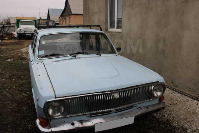 ГАЗ 24 Волга, 1991 год, 40 000 руб.