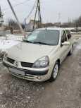 Renault Symbol, 2007 год, 215 000 руб.