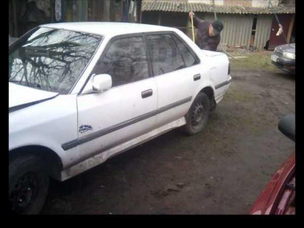 Toyota Corona, 1990 год, 20 000 руб.