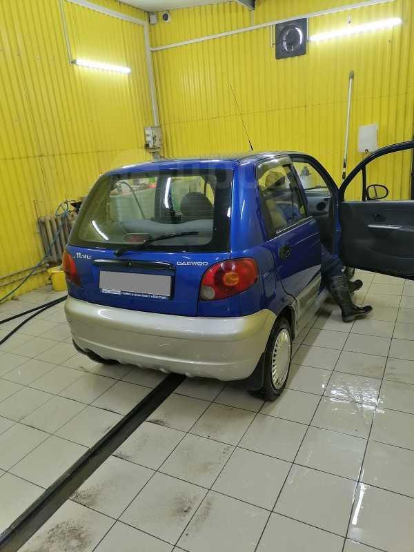 Daewoo Matiz, 2010 год, 149 500 руб.