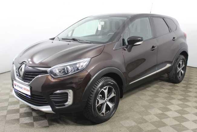 Renault Kaptur, 2018 год, 859 000 руб.