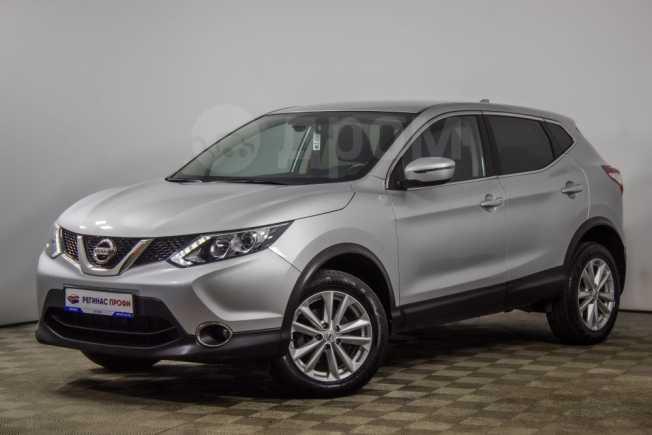 Nissan Qashqai, 2017 год, 979 000 руб.
