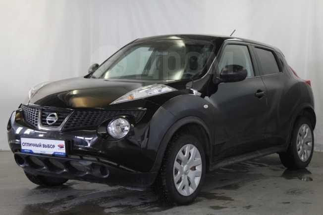 Nissan Juke, 2013 год, 609 000 руб.