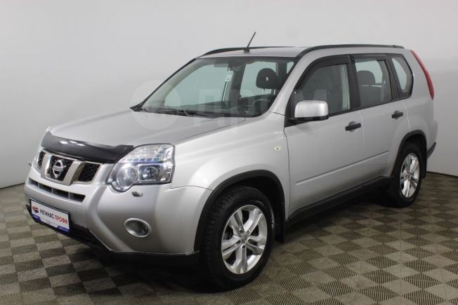 Nissan X-Trail, 2012 год, 785 000 руб.