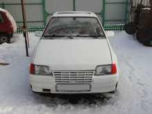 Сердобск Kadett 1986