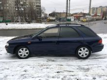 Саратов Impreza 1998
