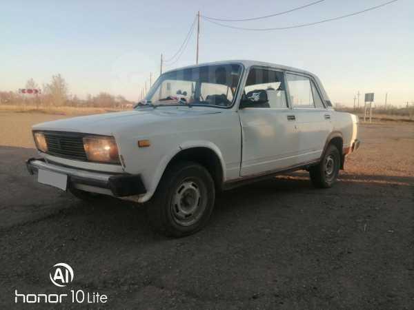 Лада 2105, 1986 год, 43 000 руб.