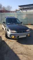 Subaru Outback, 1999 год, 210 000 руб.