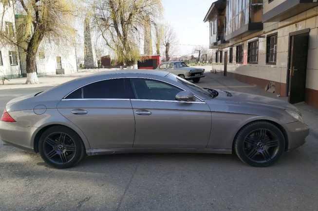 Mercedes-Benz CLS-Class, 2005 год, 610 000 руб.
