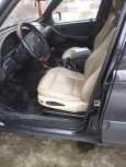 Chevrolet Niva, 2014 год, 345 000 руб.