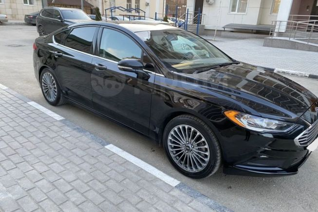 Ford Mondeo, 2017 год, 855 000 руб.
