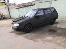 Воронеж 2111 2002