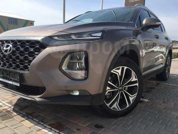 Hyundai Santa Fe, 2020 год, 2 994 000 руб.