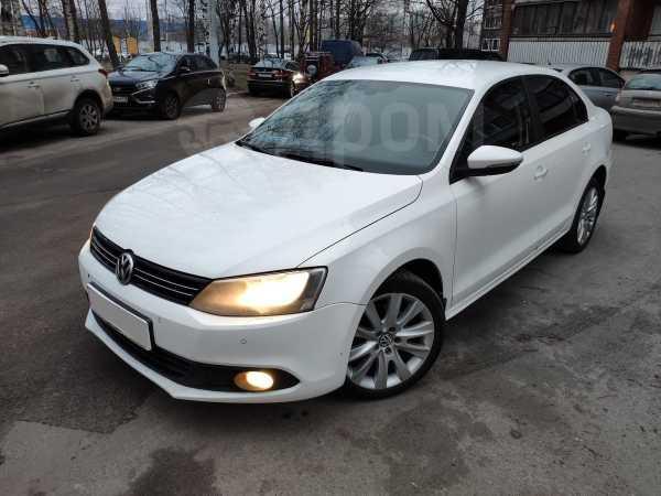 Volkswagen Jetta, 2011 год, 429 000 руб.