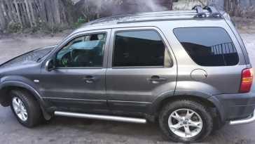 Александров Ford Maverick 2005
