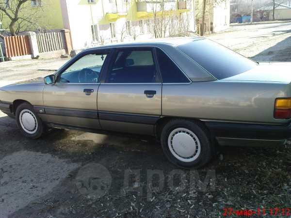 Audi 100, 1989 год, 150 000 руб.