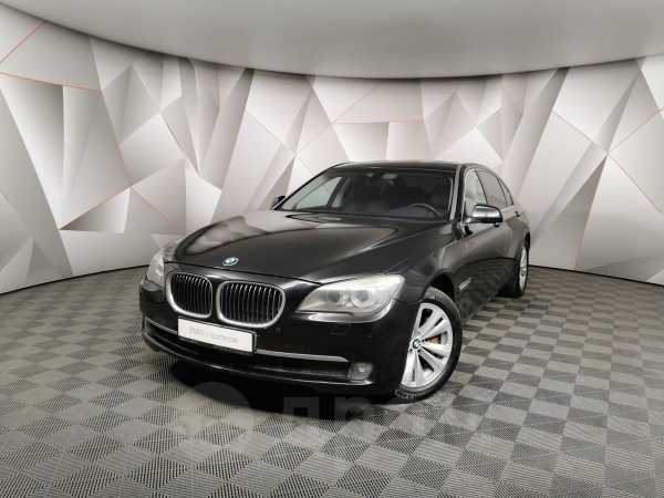 BMW 7-Series, 2010 год, 713 000 руб.