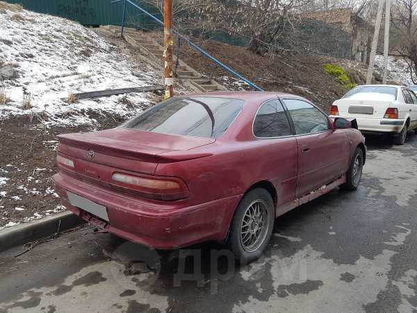 Toyota Corolla Levin, 1992 год, 90 000 руб.