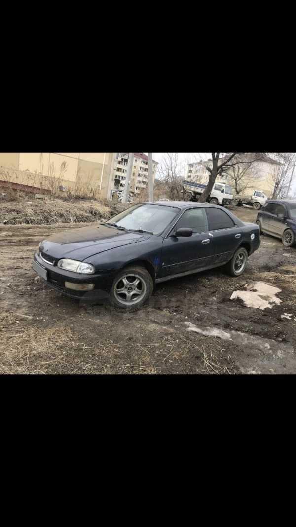 Nissan Presea, 1998 год, 150 000 руб.