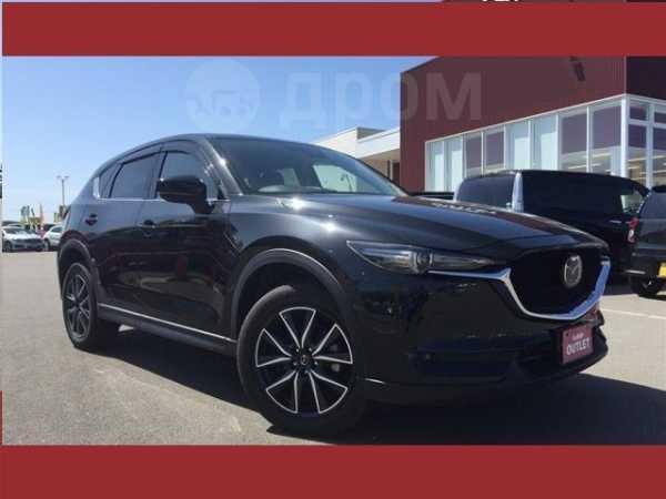 Mazda CX-5, 2019 год, 1 380 000 руб.