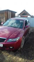 Honda Accord, 2004 год, 380 000 руб.