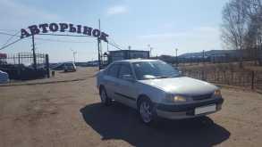 Свободный Sprinter 1996