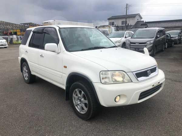 Honda CR-V, 1999 год, 255 000 руб.