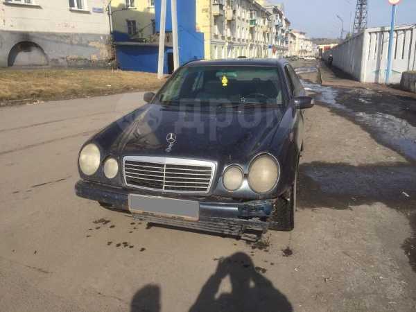 Mercedes-Benz E-Class, 1997 год, 150 000 руб.